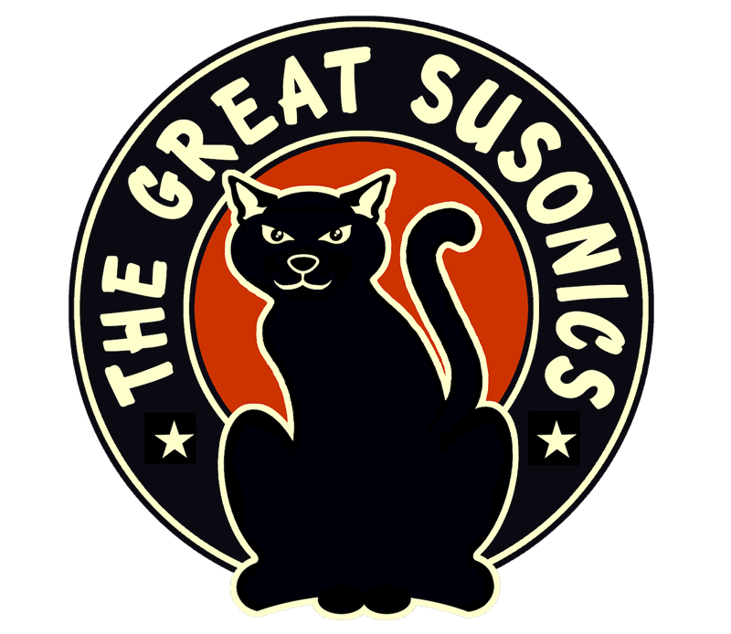 THE GREAT SUSONICS
